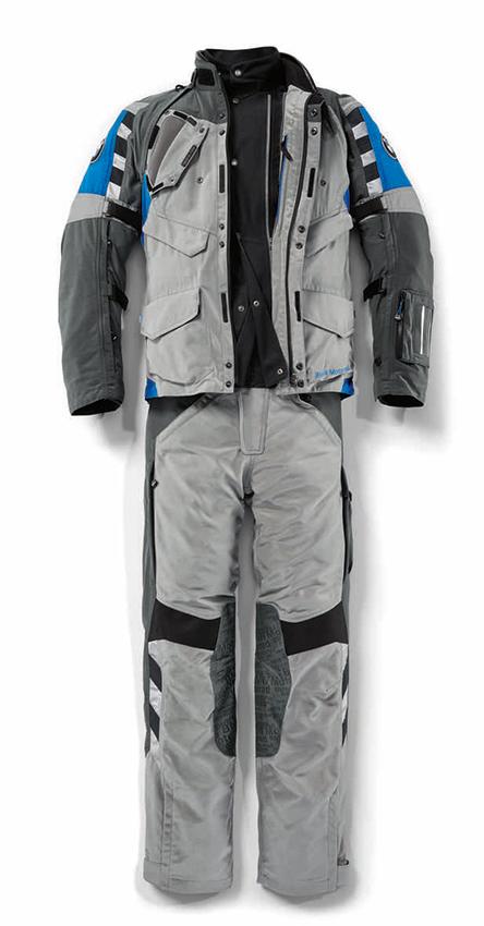 Bmw Rallye Trousers Grey Grey