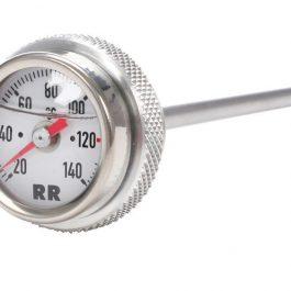 RR oil temperature gauge classic