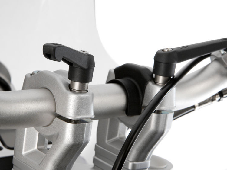 Quick release clamp bolt Without handlebar riser