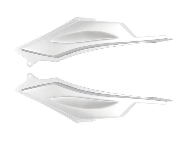 Splash guard ABS plastic