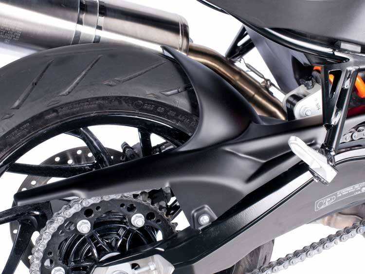Extreme Inner Fender | chain guard