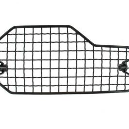 Krauser headlamp grill