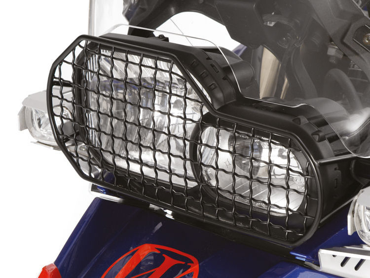 Krauser headlamp grill
