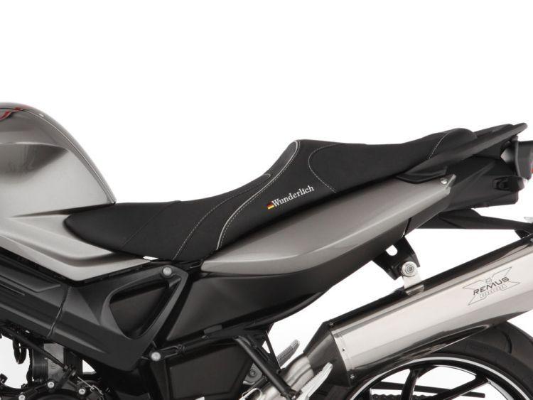 AktivKomfort ERGO seat without seat heating