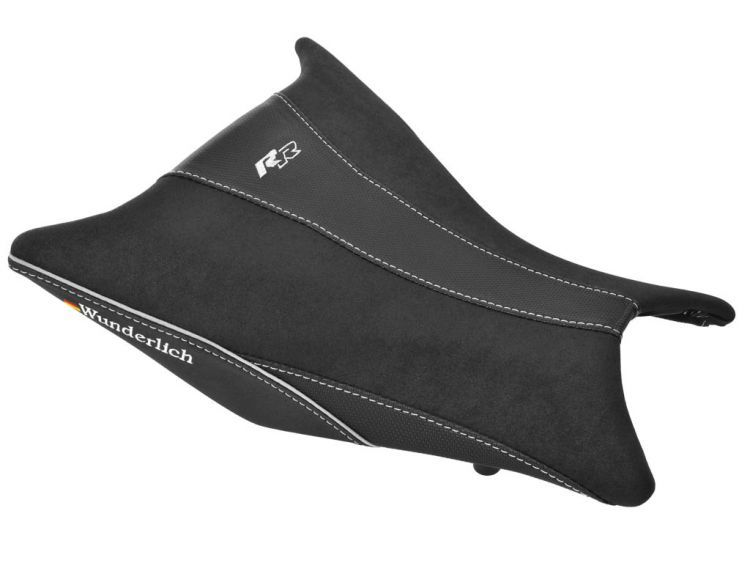 ERGO Active Comfort rider seat