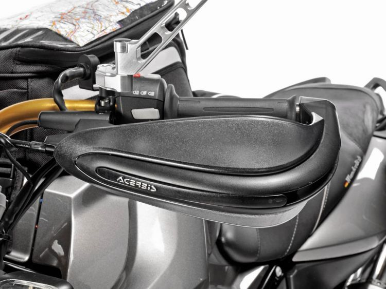 Acerbis DualRoad hand protector kit