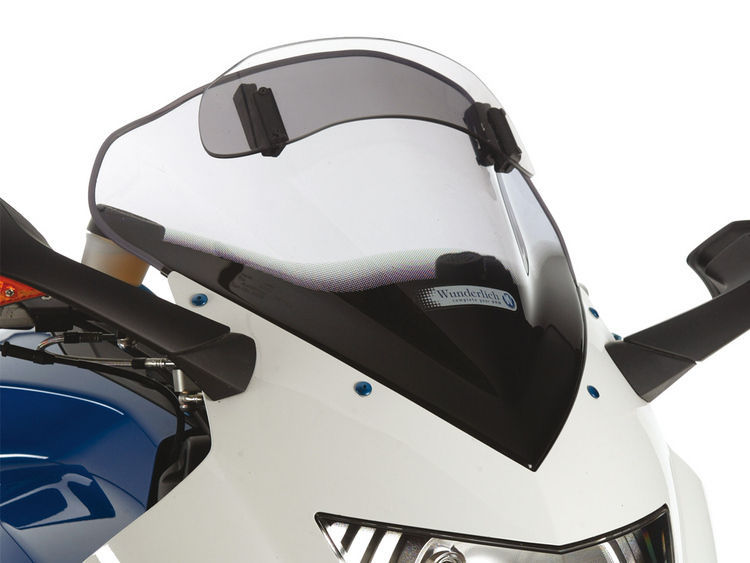 Windscreen S-Vario