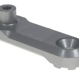 Vario plate for adjustment of footrests (pair)