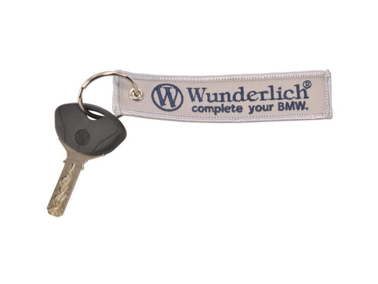 Wunderlich key ring