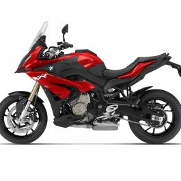 S1000 XR up to 2019