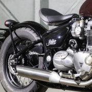 Bobber-engine