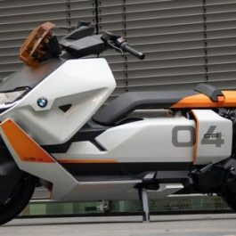 CE04Scooter