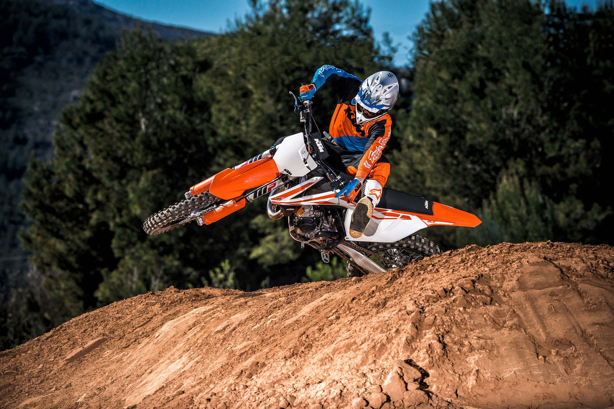 KTM 125SX | Procycles
