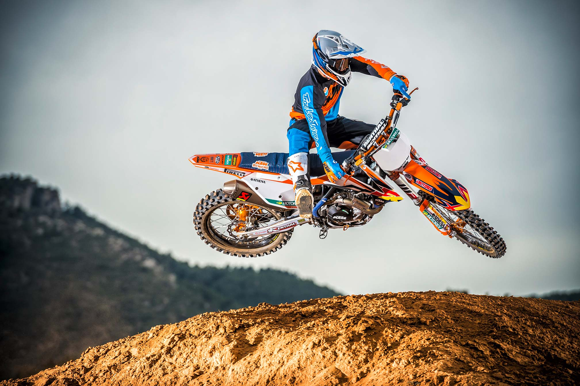 KTM 450 SX-F | Procycles
