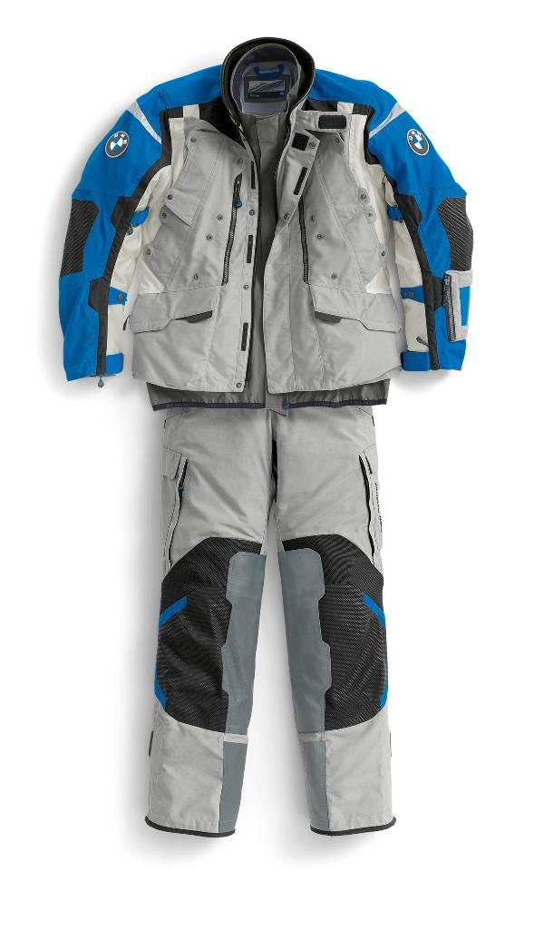 Bmw Rallye Suit
