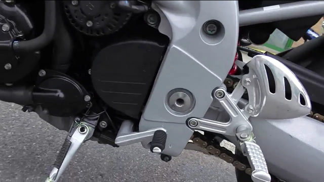 Motorcycle Gear Changes & Doing Them Smoothly