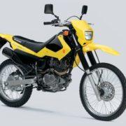 Suzuki DR200-3