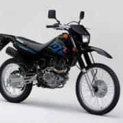 Suzuki DR200-4