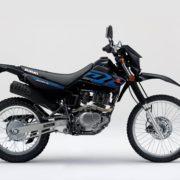 Suzuki DR200-5