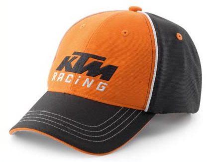 ktm-team-cap